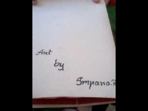 Slam book ideas