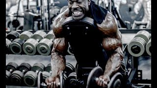 Kali Muscle - BIG ARMS (Official Music Video)
