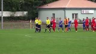 Köpenicker SC - SD Croatia (Berlin-Liga) - Spielszenen | SPREEKICK.TV