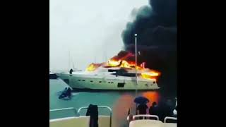 Boat Fails for Summer of 2018
