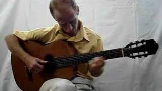 Bachianinha nº 2 (Paulinho Nogueira)