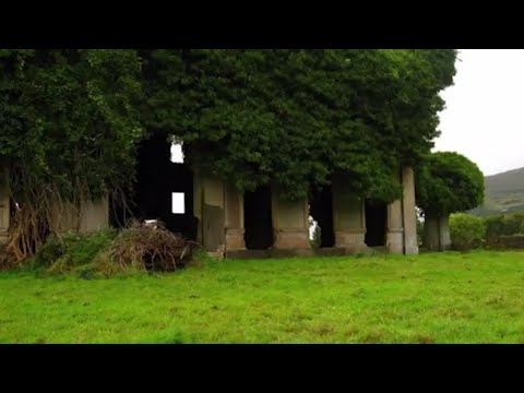 BARRY FITZGERALD Sum Up - Don Philips HAUNTED IRELAND (PT2)
