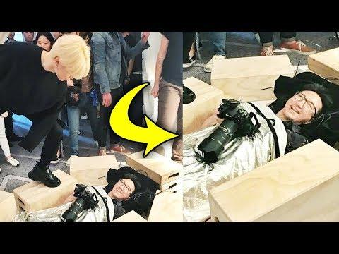 How Big Hit staff loves BTS :)))) Mp3