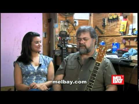 Richard Starkey Interview