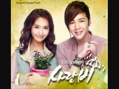 [MALE VER. + DL] Tiffany (티파니) - 그대니까요 (Because It's You) -Love Rain 사랑비 OST