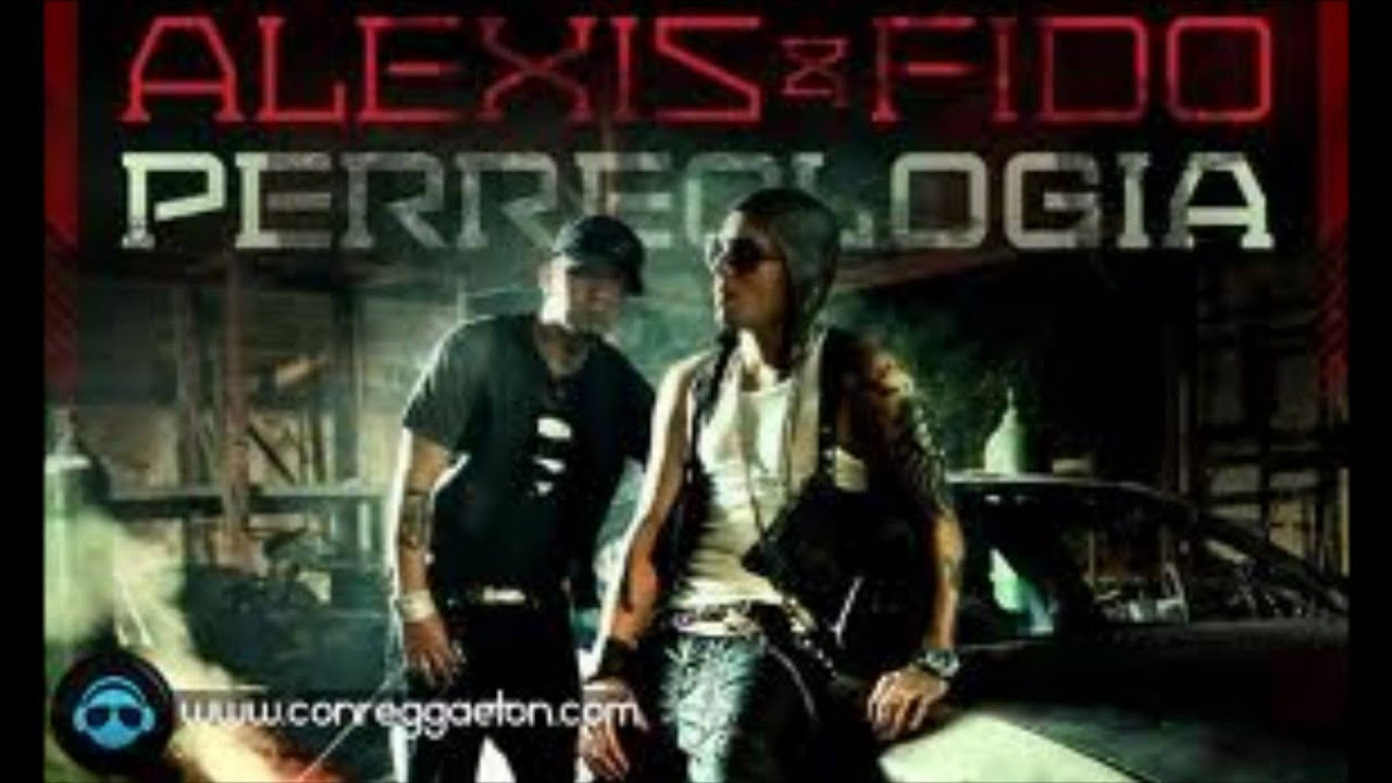 perreologia alexis fido 2011