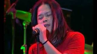 Rock Storm 09   Nha Trang   Chuyen tinh chiec day dan   Thuy Trieu Do