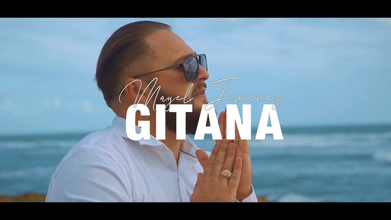 """GITANA"" MAYEL JIMENEZ"
