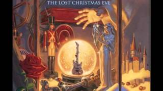 Trans Siberian Orchestra The Lost Christmas Eve Full Album