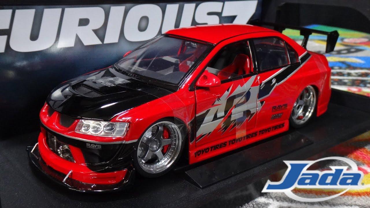 Fast And Furious Tokyo Drift Sean S Mitsubishi Lancer Evolution