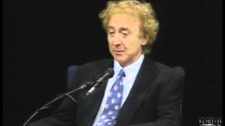 Gene Wilder on Creativity