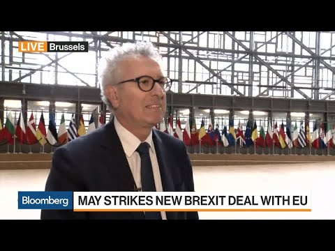 EU Has Gone the Extra Mile on Brexit, Says Luxembourg Finance Minister