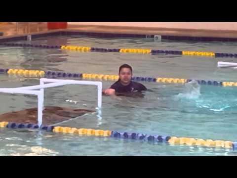 Leighton swim lessons