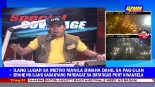 LIVE: DZMM Special Coverage | August 11, 2018