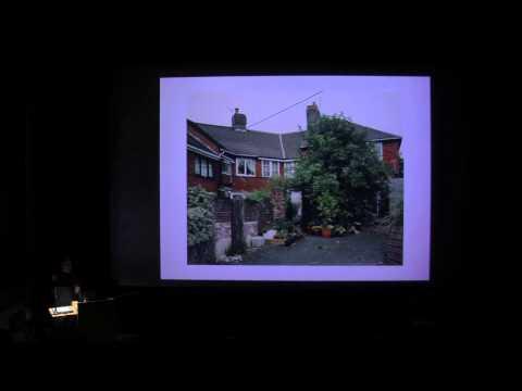 John Spinks-Everywhere and Nowhere symposium