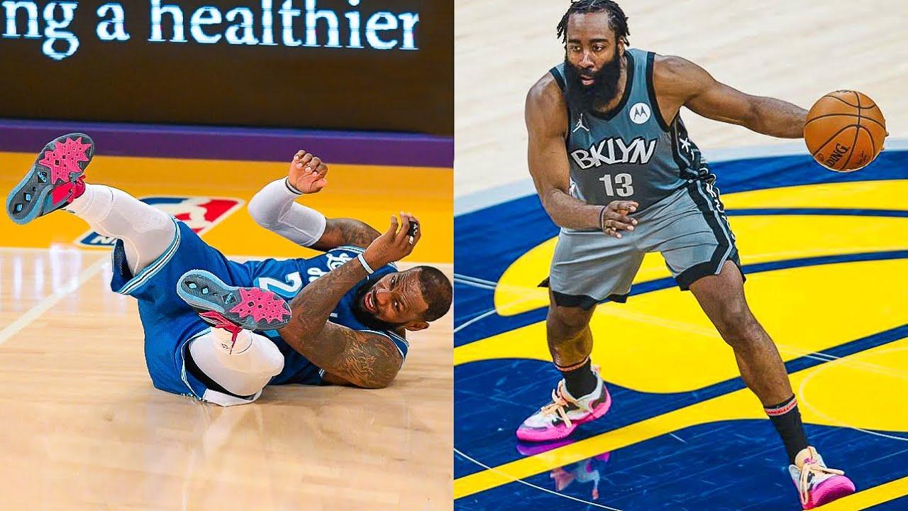 """NBA """"Make him Dance !"""" MOMENTS"""