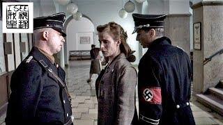 德国妈妈从纳粹党卫军手里救下犹太孩子:奥斯卡获奖故事短片《玩具岛》