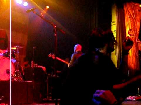 """Taking Back Sunday - """"Best Places To Be A Mom"""" NEW SONG live at Irving Plaza on 6/23/2010"""