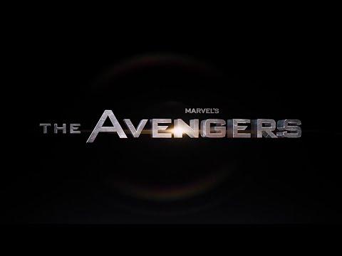 The Avengers interfaces supercut