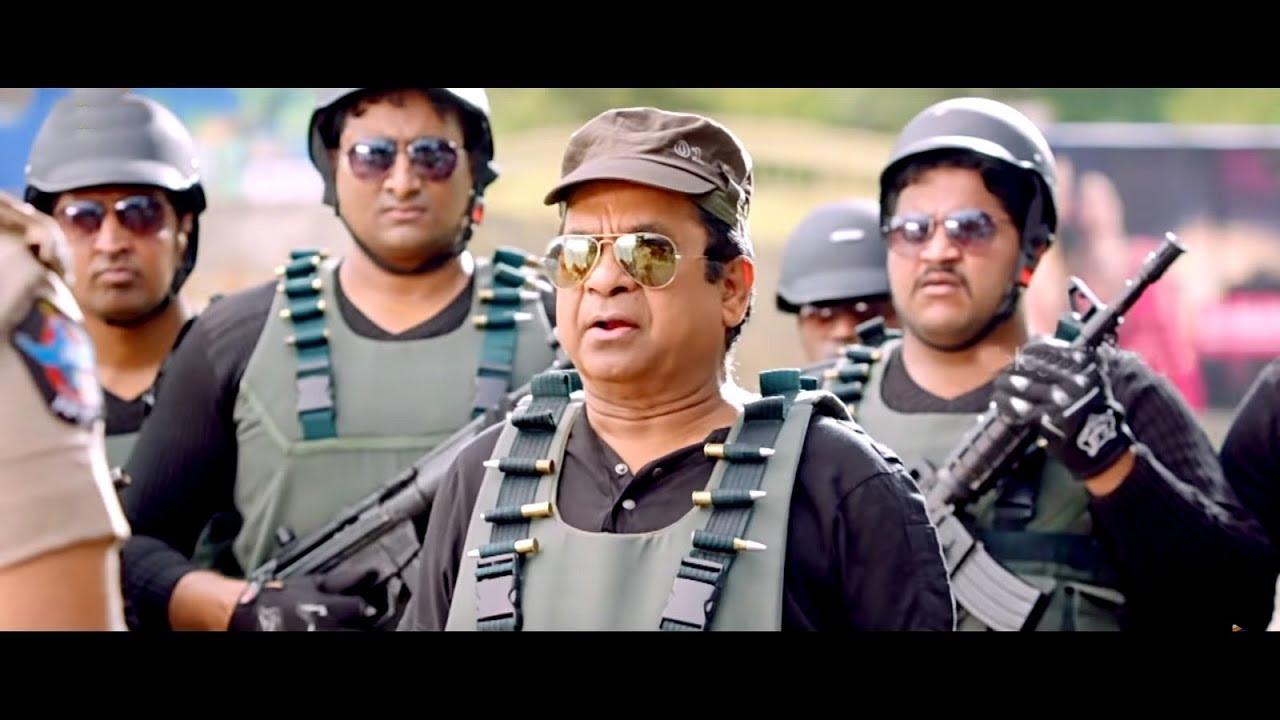 Download Brahmanandam Nagarjuna Comedy Scene | Super Hit Comedy Collection | Brahmanandam Comedy