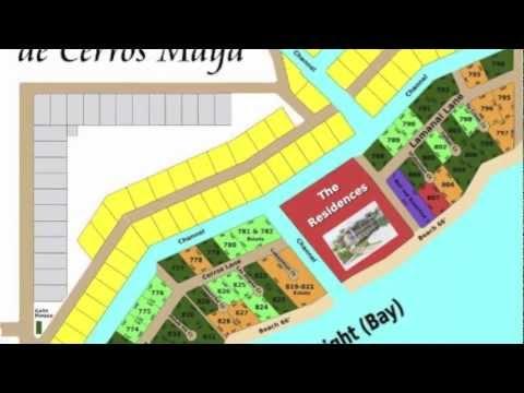 776 Cerros Lane, Cerros Sands, Corozal District, Belize