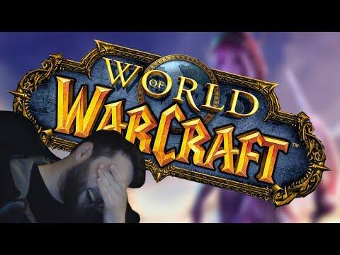 видео: КАК blizzard wow УБИЛИ - world of warcraft classic