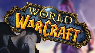 КАК BLIZZARD WOW УБИЛИ - World of Warcraft Classic