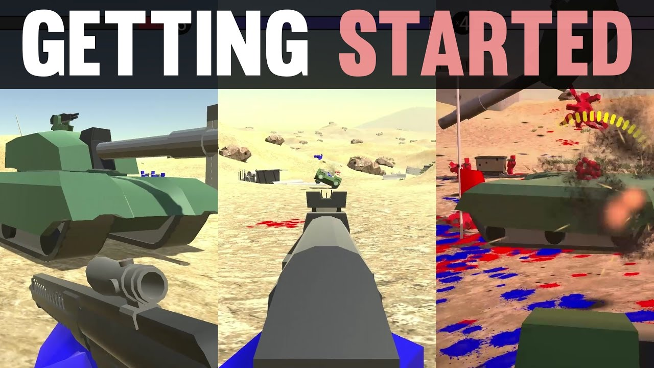 play ravenfield online