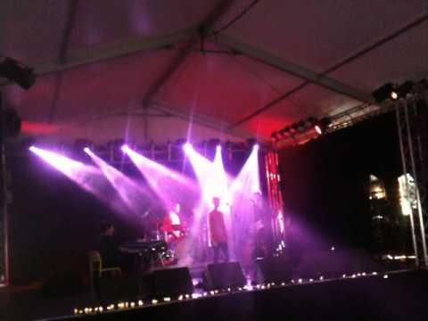 Davids Angels- Malmö Festival