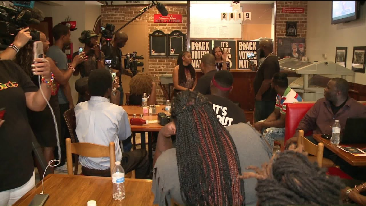 Black-owned business group holds St. Louis forum for fresh ideas