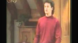 Growing Pains -- Matthew Perry Dies