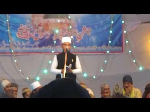 Raja to mera khwaja hai by Hannan Qadri