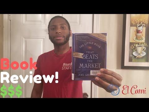 book-review-#3:-the-little-book-that-still-beats-the-market
