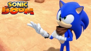 Download lagu Sonic Boom | The Sidekick | Episode 01