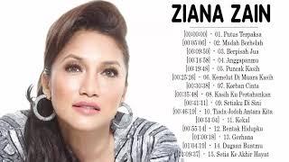 Ziana Zain Koleksi Album - Ziana Zain Lagu Lagu Terbaik