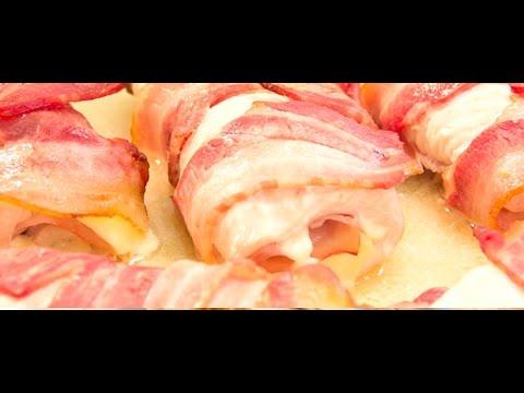 Pechuga de pavo rellena al horno f cil y r pido i comando for Solomillo al horno facil y rapido