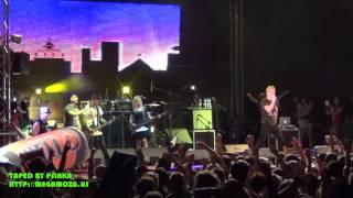 Бременские Рок-Музыканты - Live KUBANA 05.08.2012