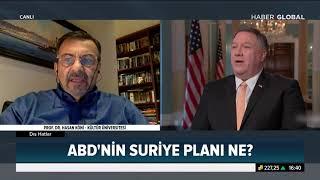 Amerika'nın Suriye Planı