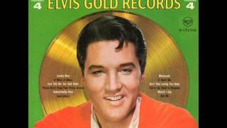 Elvis Presley - (You