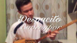 Despacito (ВИДЕОУРОК) на домбре