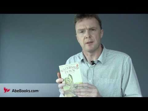 AbeBooks Review: Watership Down by Richard Adams