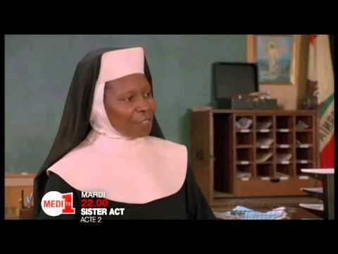 'Sister Act 2' Mardi à 22h00
