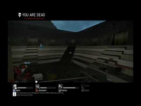 Left 4 Dead Custom Map Review  Mob Stadium 1 of 2  Kilplix N