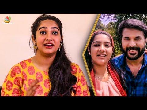 രണ്ടു ദിവസമെടുത്തു ഇക്കയോടുള്ള പേടി മാറാൻ | Karthika Muralidharan Interview | Mammootty | Uncle