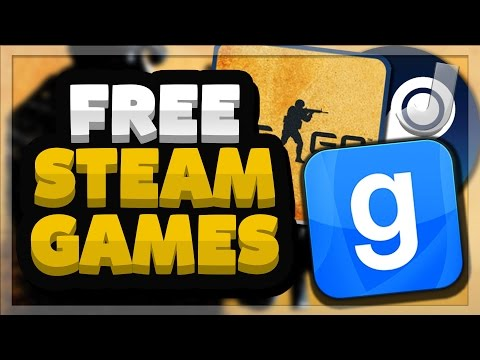 How To Get FREE Steam Games FAST AND EASY! (Working 2017)