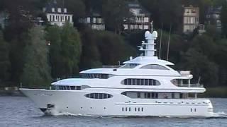 yacht vive la vie, Innenarchitektur ideen