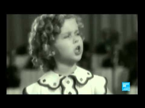 Iconic child artist Shirley Temple dies aged 85