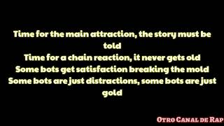 MandoPony - JUST GOLD (Lyrics)