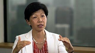 Womenomics 4.0: Closing the Employment Gender Gap in Japan: Goldman Sachs' Kathy Matsui
