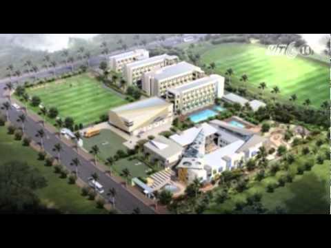 VTC14_Hà Nội quy hoạch tổ hợp y tế giảm tải các bệnh viện